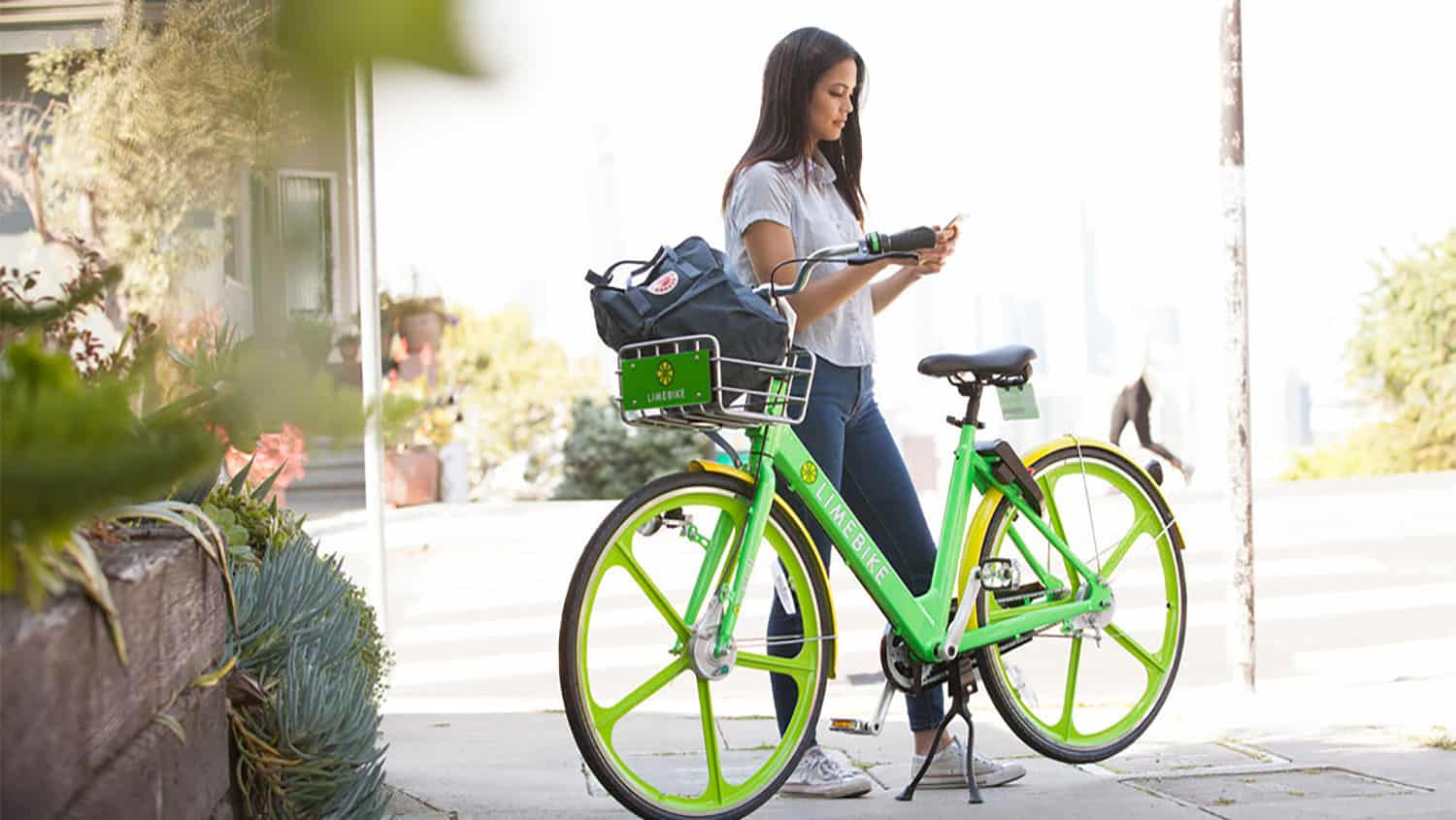 8a76db400ef Lime Bike Chooses Yonkers For First Area Bikeshare | Yonkers Times