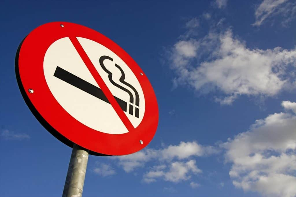 NY Moving to Raise the Age to Buy Tobacco to 21 | Yonkers Times